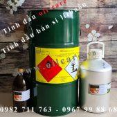 Bảng giá tinh dầu thiên nhiên